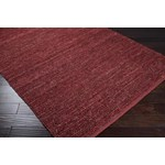 "Surya Continental Carnelian (COT-1942) Square 1'6"" x 1'6"""