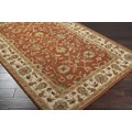 Surya Crowne Cinnamon Spice (CRN-6002) Rectangle 10