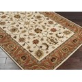 Surya Crowne Parchment (CRN-6004) Rectangle 2