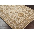Surya Crowne Parchment (CRN-6011) Rectangle 4