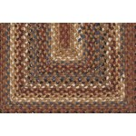 "Surya Country Living Cottage Braids Caviar (CTG-4501) Rectangle 3'0"" x 5'0"""