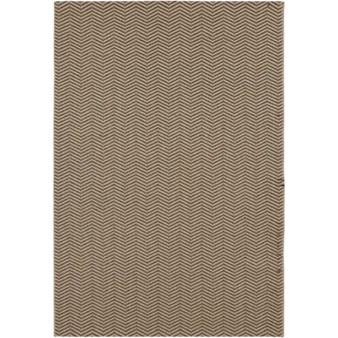 "Surya Elements Camel (ELT-1012) Rectangle 5'3"" x 7'6"""