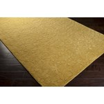 "Surya Etching Citrine (ETC-4900) Square 0'6"" x 0'6"""