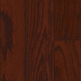 "Mannington American Oak: Brickyard 3/8"" x 3"" Engineered Hardwood AMN03BYL1"