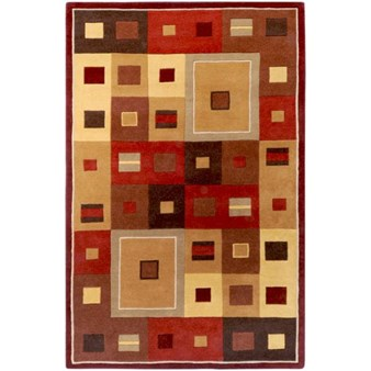 "Surya Forum Caramel (FM-7014) Rectangle 5'0"" x 8'0"""