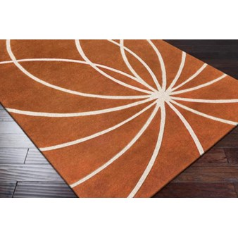 "Surya Forum Carmine (FM-7175) Rectangle 10'0"" x 14'0"""