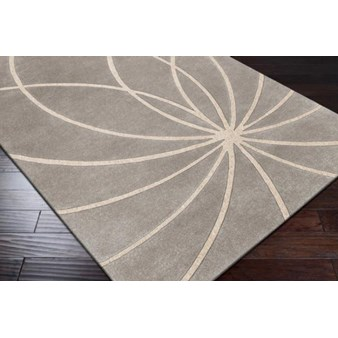 "Surya Forum Bay Leaf (FM-7184) Rectangle 10'0"" x 14'0"""