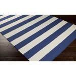 "Surya Frontier Blue Corn (FT-298) Square 0'6"" x 0'6"""