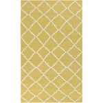 "Surya Frontier Gold (FT-449) Rectangle 5'0"" x 8'0"""
