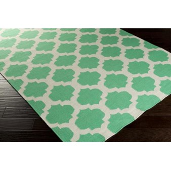 "Surya Frontier Jade (FT-477) Rectangle 2'0"" x 3'0"""