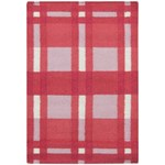 "Surya Country Living Happy Cottage Red (HC-5810) Rectangle 2'0"" x 3'0"""