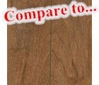 Armstrong Grand Illusions Laminate Flooring:  Cherry Natural 12mm L3022