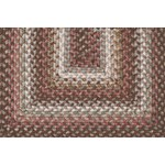 "Surya Jamestown Coffee Bean (JAM-4307) Rectangle 3'0"" x 5'0"""