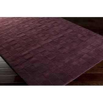"Surya Kinetic Raisin (KNT-3016) Square 0'6"" x 0'6"""