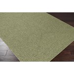 "Surya Liberty Avocado (LIB-4403) Rectangle 1'8"" x 2'6"""
