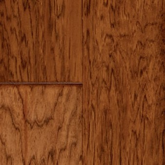 "Mannington Castle Rock: Winchester Hickory 1/2"" x 5"" Engineered Hardwood CRH05WC1"