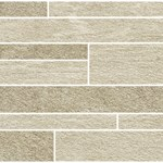 "Eleganza Contemporary Element: 12"" x 24"" Coutaud Murale Porcelain Tile CEL-CO1224M"