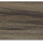 "Eleganza Wood Acacia: 6"" x 24"" Saddle Porcelain Tile WAC-SA0624"