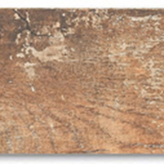 "Eleganza Wood Patina: 6"" x 36"" Beech Porcelain Tile WPA-BE0636"