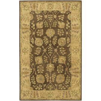 "Chandra Adonia (ADO901-576) 5'0""x7'6"" Rectangle Area Rug"