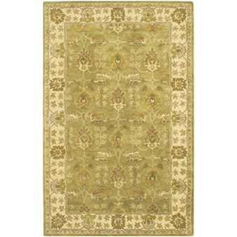 "Chandra Adonia (ADO902-79106) 7'9""x10'6"" Rectangle Area Rug"
