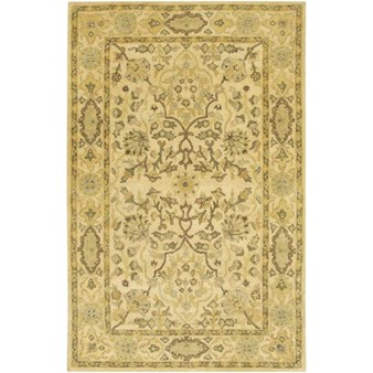 "Chandra Adonia (ADO906-576) 5'0""x7'6"" Rectangle Area Rug"