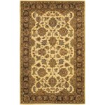 "Chandra Adonia (ADO907-576) 5'0""x7'6"" Rectangle Area Rug"