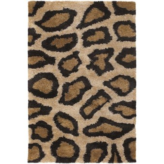 "Chandra Amazon (AMA5602-79106) 7'9""x10'6"" Rectangle Area Rug"