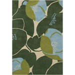 "Chandra Amy Butler (AMY13214-576) 5'0""x7'6"" Rectangle Area Rug"