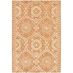 "Chandra Amy Butler (AMY13225-576) 5'0""x7'6"" Rectangle Area Rug"