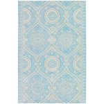 "Chandra Amy Butler (AMY13226-576) 5'0""x7'6"" Rectangle Area Rug"