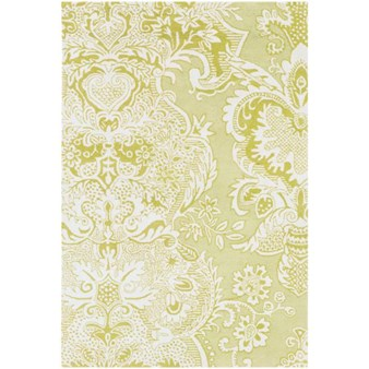 "Chandra Amy Butler (AMY13227-576) 5'0""x7'6"" Rectangle Area Rug"