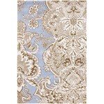 "Chandra Amy Butler (AMY13228-576) 5'0""x7'6"" Rectangle Area Rug"