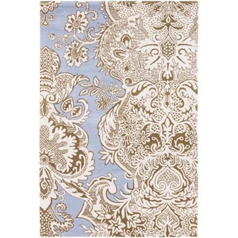 "Chandra Amy Butler (AMY13228-79106) 7'9""x10'6"" Rectangle Area Rug"