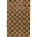 "Chandra Art (ART3580-79106) 7'9""x10'6"" Rectangle Area Rug"