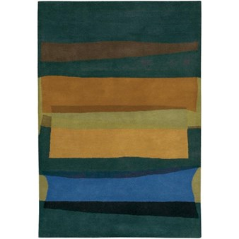 "Chandra Kathryn (KAT2007-79106) 7'9""x10'6"" Rectangle Area Rug"