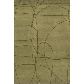 "Chandra Kathryn (KAT2010-79106) 7'9""x10'6"" Rectangle Area Rug"