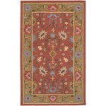 "Chandra Kilim (KIL2249-79106) 7'9""x10'6"" Rectangle Area Rug"