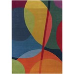 "Chandra Bense (BEN3010-79106) 7'9""x10'6"" Rectangle Area Rug"