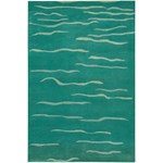 "Chandra Daisa (DAI15-576) 5'0""x7'6"" Rectangle Area Rug"