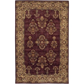 "Chandra Dream (DRE3130-576) 5'0""x7'6"" Rectangle Area Rug"