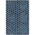 "Chandra Parson Gray (PAR31105-79106) 7'9""x10'6"" Rectangle Area Rug"