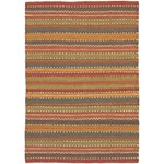 "Chandra Saket (SAK3705-23) 2'0""x3'0"" Rectangle Area Rug"