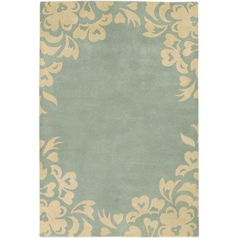 "Chandra Janelle (JAN2602-576) 5'0""x7'6"" Rectangle Area Rug"
