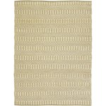 "Chandra Jazz (JAZ17000-2676) 2'6""x7'6"" Rectangle Area Rug"