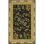 "Chandra Metro (MET532-79106) 7'9""x10'6"" Rectangle Area Rug"
