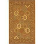 "Chandra Metro (MET535-576) 5'0""x7'6"" Rectangle Area Rug"