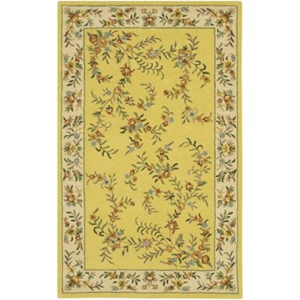 "Chandra Metro (MET540-576) 5'0""x7'6"" Rectangle Area Rug"