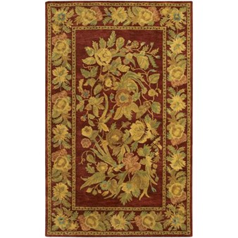 "Chandra Verona (VER604-79106) 7'9""x10'6"" Rectangle Area Rug"