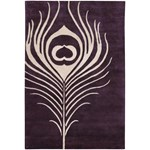 "Chandra Thomaspaul (T-FEPC-79106) 7'9""x10'6"" Rectangle Area Rug"